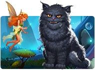 Подробнее об игре «Legendary Mosaics: the Dwarf and the Terrible Cat»