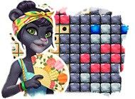 Подробнее об игре «Travel Mosaics 4: Adventures in Rio»